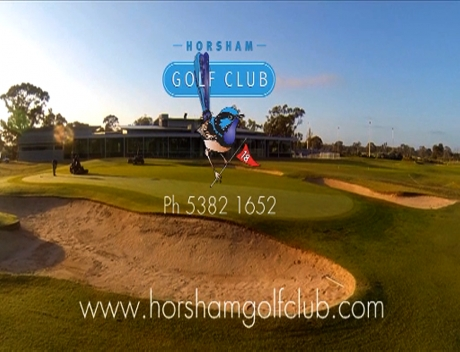 HORSHAM GOLF CLUB
